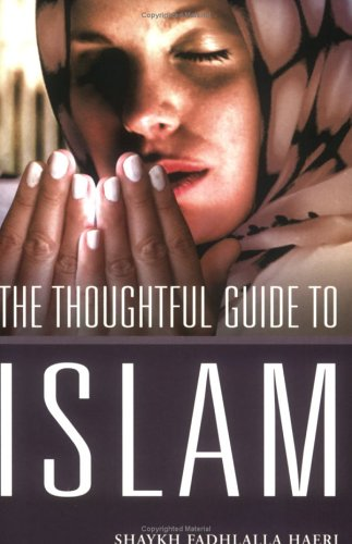 9781903816622: The Thoughtful Guide to Islam