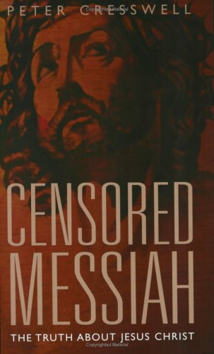 9781903816677: The Censored Messiah