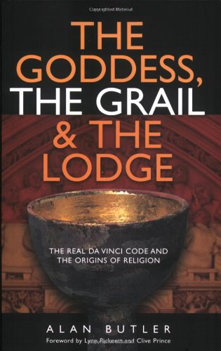 9781903816691: The Goddess, the Grail and the Lodge