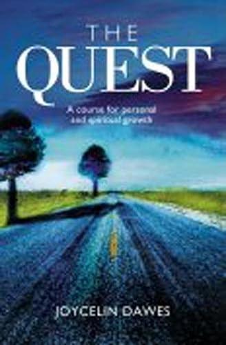 9781903816936: The Quest: Exploring a Sense of Soul