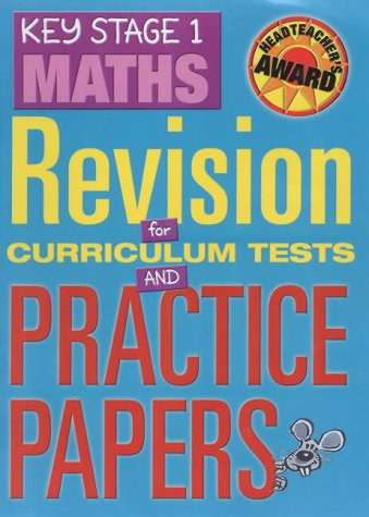 Key Stage 1 Maths: Revision for Curriculum: Jayne Greenwood, Holly