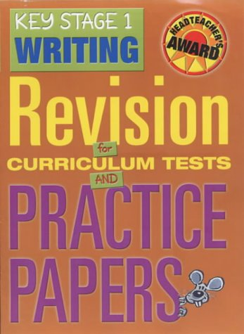 Key Stage 1 Writing: Revision for Curriculum: Greenwood, Jayne and