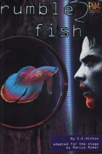 9781903833087: Rumblefish (Adapted for Stage)