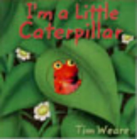9781903840030: I'm a Little Caterpillar