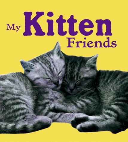 9781903840047: My Kitten Friends