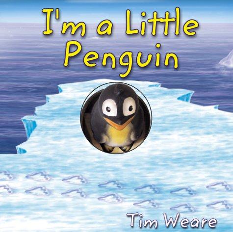 9781903840344: I'm a Little Penguin