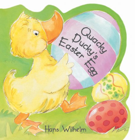 9781903840665: Quacky Ducky's Easter Egg