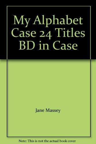 9781903840764: My Alphabet Case 24 Titles BD in Case