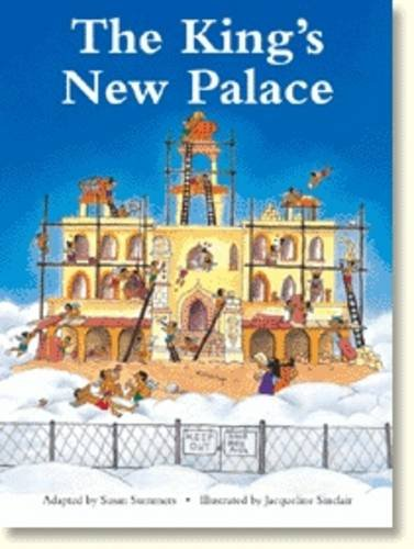 The King's New Palace: Summers, Susan
