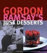 9781903845103: Gordon Ramsay's Just Desserts