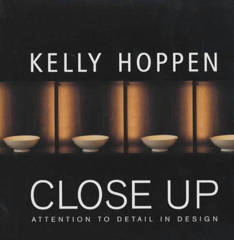 9781903845141: Kelly Hoppen Close Up