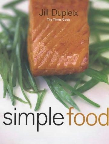 9781903845387: Simple Food