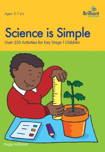 9781903853146: Science is Simple - Over 250 Activities for Key Stage 1 Children