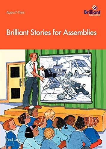 9781903853498: Brilliant Stories for Assemblies
