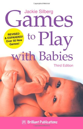9781903853658: Games to Play with Babies