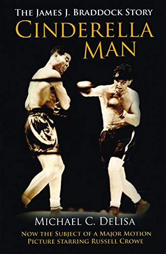 9781903854372: The Cinderella Man: The James J. Braddock Story