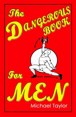 The Dangerous Book for Blokes (9781903854709) by Michael Taylor