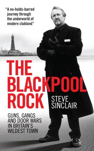 9781903854877: The Blackpool Rock
