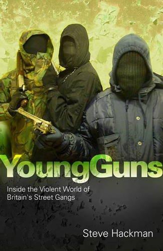 9781903854921: Young Guns