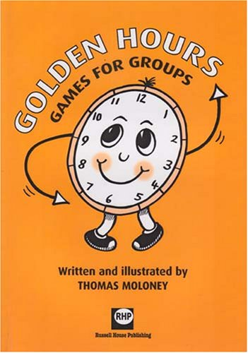 9781903855256: Golden Hours: Games for Groups