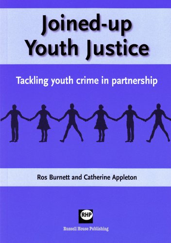 9781903855324: Joined-up Youth Justice: Tackling Youth Crime in Partnership