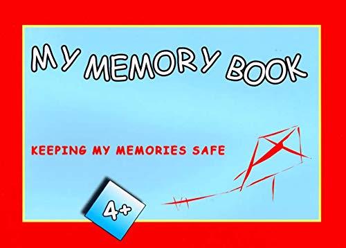 9781903855782: My memory book 4+