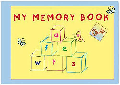 9781903855799: My Memory Book 0-4