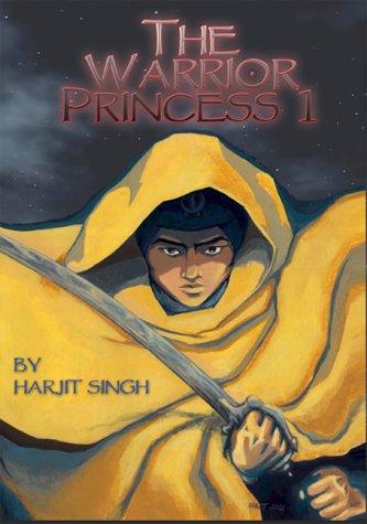 9781903863008: The Warrior Princess 1: Sikh Women in Battle (v. 1)