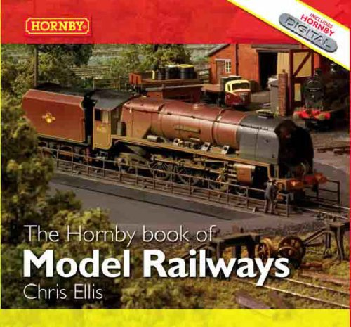 9781903872154: Hornby Book of Model Railways