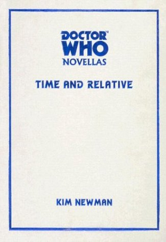 9781903889022: Time and Relative (Doctor Who)