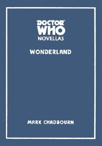 9781903889145: Wonderland (Doctor Who)