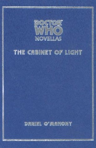 The Cabinet of Light (Doctor Who): Daniel O'Mahony