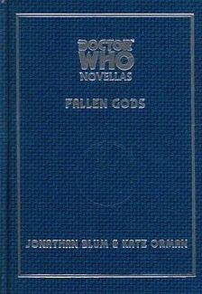9781903889213: Doctor Who: Fallen Gods (Doctor Who (Telos Paperback))
