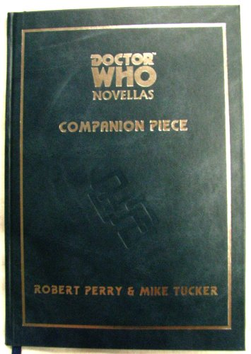 9781903889275: Doctor Who Novellas: Companion Piece
