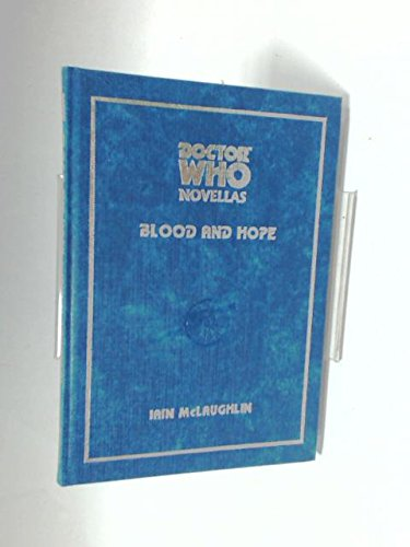 9781903889282: Blood and Hope (Doctor Who)