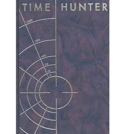 9781903889442: The Severed Man (Time Hunter)