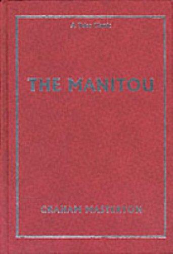 THE MANITOU: Masterton, Graham