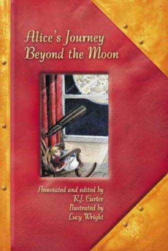 9781903889770: Alice's Journey Beyond The Moon