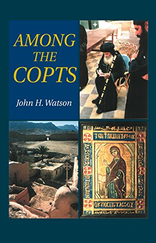 Among the Copts.: Watson, John