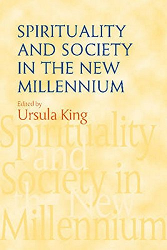 Spirituality and Society in the New Millennium: King, Ursula