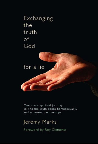 9781903905340: Exchanging the Truth of God for a Lie