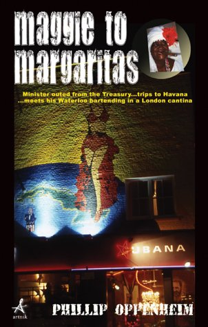 9781903906323: Maggie to Margaritas