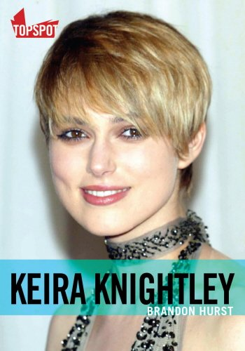 9781903906705: Keira Knightley