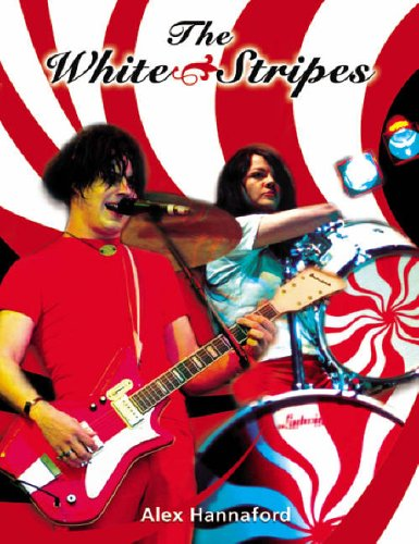 9781903906972: The White Stripes