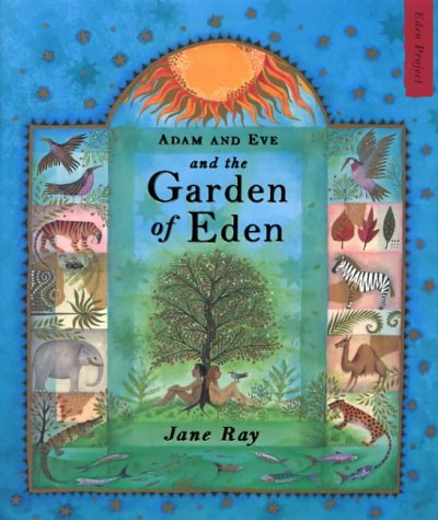 9781903919064: Adam and Eve and the Garden of Eden (Eden Project Books)