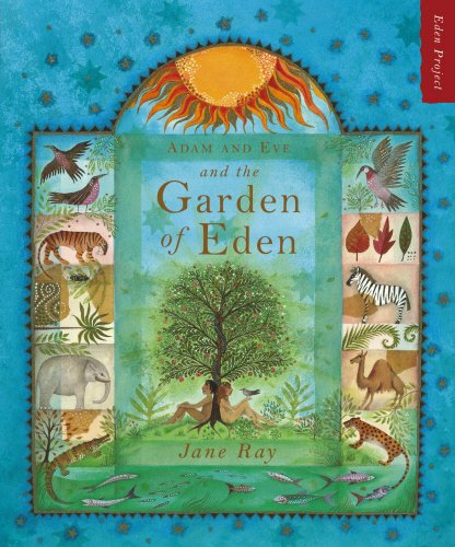 9781903919071: Adam And Eve And The Garden Of Eden (Eden Project)