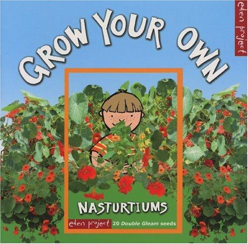 9781903919378: Grow Your Own Nasturtiums