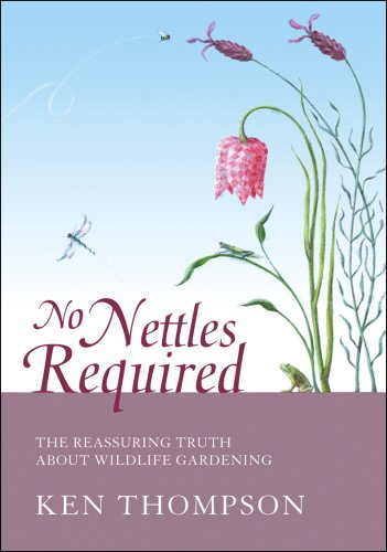 9781903919682: No Nettles Required