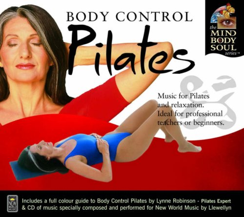 9781903926109: Pilates (Mind, Body, Soul)