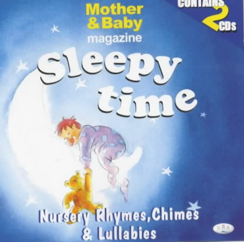 "9781903929315: ""Mother and Baby"" Sleepy Time"